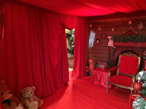 santa s grotto decorations 32 best santas grotto images on
