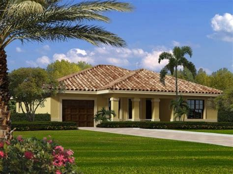 florida home plans with pictures models single story house single story mediterranean house