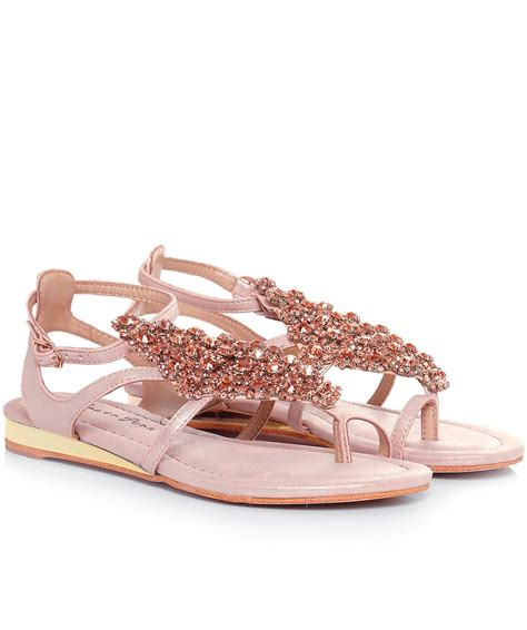 beaded gladiator sandals alma en pena beaded gladiator sandals zen wardrobe