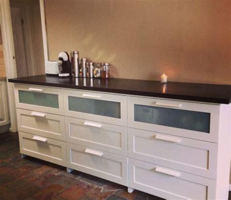 ikea hacks bedroom rangement cuisine 224 base de commode ikea bidouilles ikea