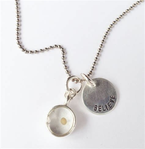 how to make mustard seed jewelry sted necklace 8 georgeous sterling silver