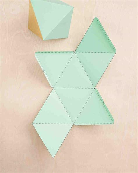 origami for wedding 10 diy origami ideas for your wedding martha stewart