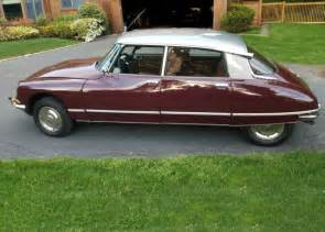 Citroen In Usa by 1965 Citroen Ds To Find In Usa For Sale Photos