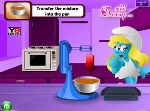 jeux de la cuisine