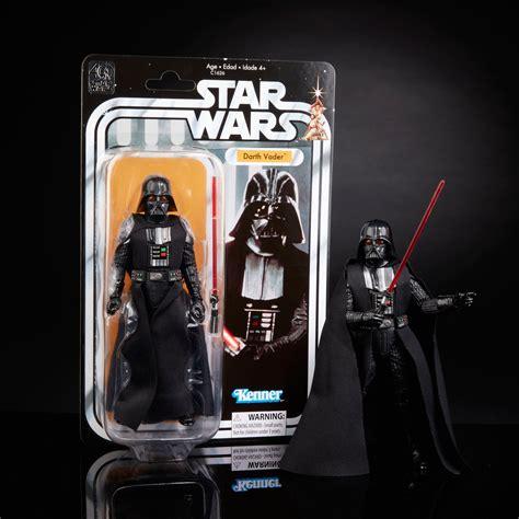 wars show inside hasbro s awesome 40th anniversary wars black