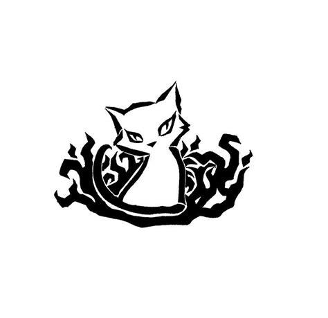 cat designs emily cat design by ash k on deviantart