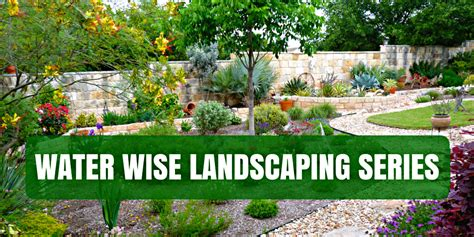 water wise landscaping water wise landscaping series march may 2017 the