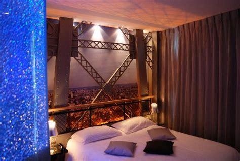 eiffel tower secret room chambre op 233 ra picture of secret de