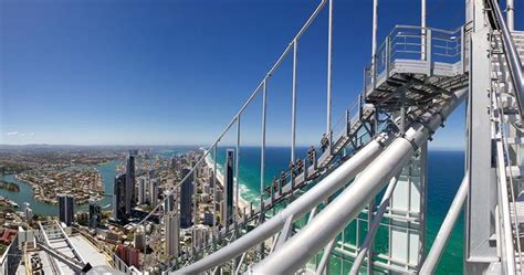 Observation Deck Q1 by Q1 Resort And Spa Gold Coast Compare Deals