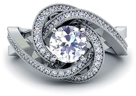 jewelry process design your own custom jewelry engagement rings