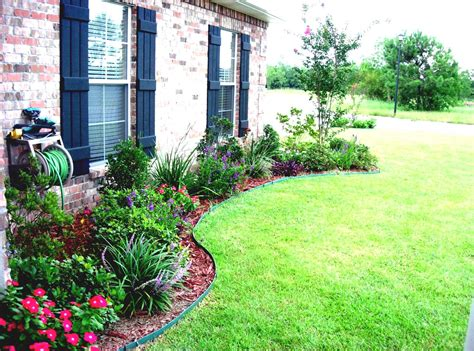 flower garden landscaping ideas garden flower beds landscaping gardening ideas goodhomez