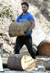 american woodworking show shia labeouf sports bandages after injury during