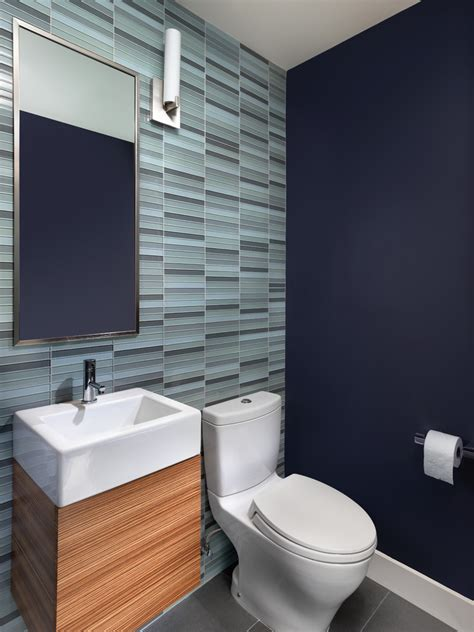 Marvelous Toto Aquia In Powder Room Contemporary With