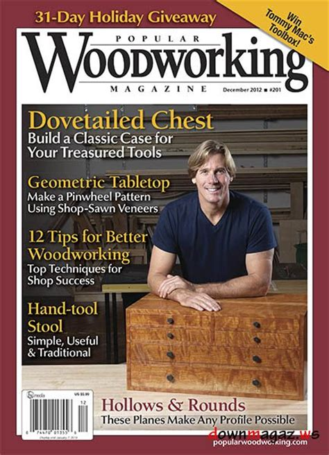 what is the best woodworking magazine popular woodworking 201 187 pdf magazines