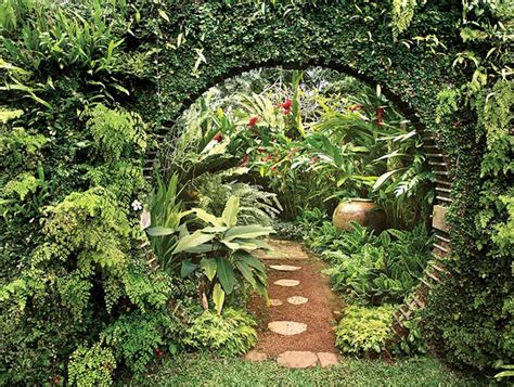 garden design pictures the tropical garden reinvented garden design