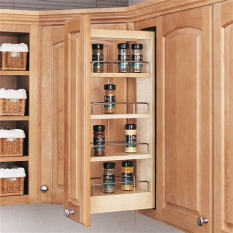 pull out kitchen cabinet organizers rev a shelf kitchen cabinet pull out organizer