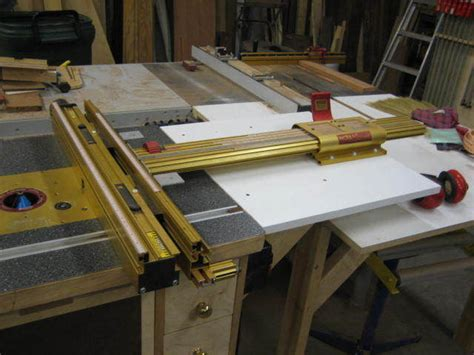 dallas woodworking show review incra a great router fence by garyk