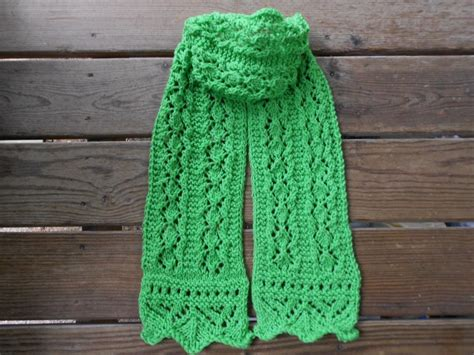free knitting patterns for lace scarves 8 gorgeous free knitting patterns for scarves