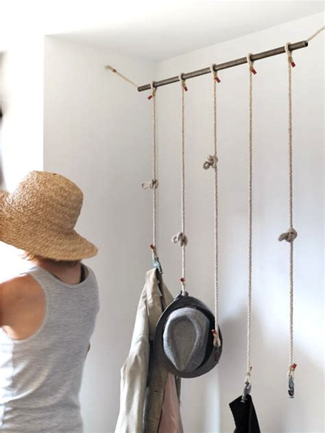 Anthropologie Bedroom Ideas 18 hat organizing ideas for summer