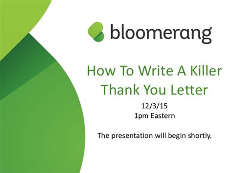 how to make letter card how to write a killer thank you letter