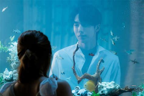 the water god of the water god engsub 2017 korean drama viewasian