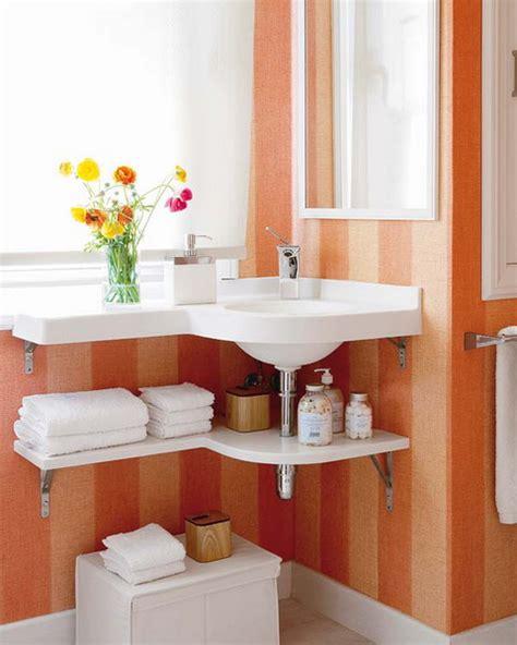 bathroom organizer ideas 11 creative bathroom storage ideas ama tower residences