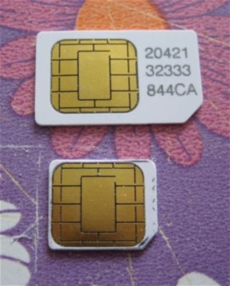 make your own sim card adapter how to make micro sim convert sim to micro sim and micro