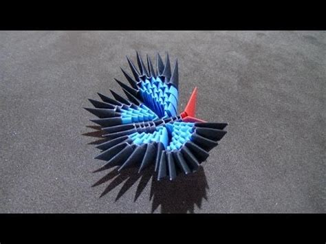 how to make 3d origami butterfly how to make a 3d origami butterfly