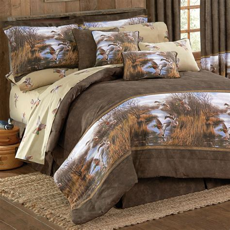 king size camouflage bedding sets camouflage comforter sets king size duck approach