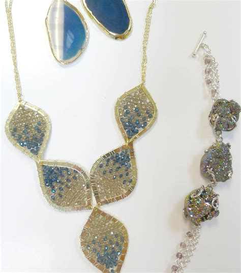 joann jewelry moonlight sparkle jewelry set joann jo