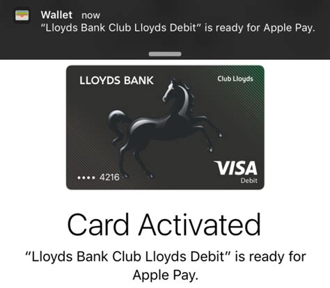 make payment to halifax credit card apple pay now supports cards from lloyds and halifax banks
