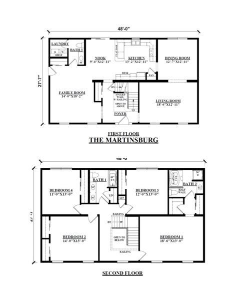 two story modular floor plans 90 two story floor plans two story modular homes