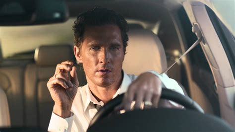 Matthew Mcconaughey New Lincoln Commercial by Matthew Mcconaughey Lincoln Commercial Matthew Mcconaughey