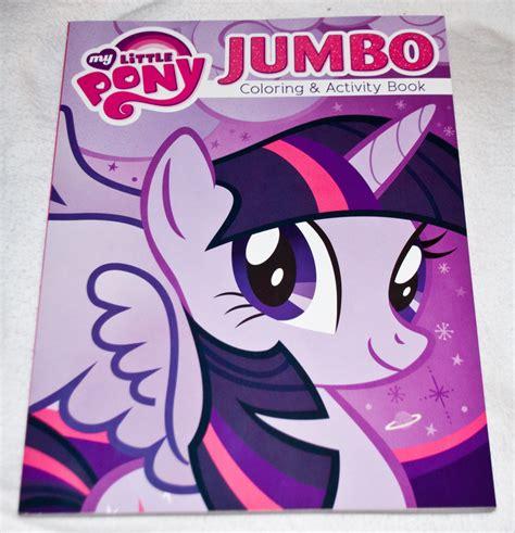 jumbo pony my pony quot friendship is magic quot books my