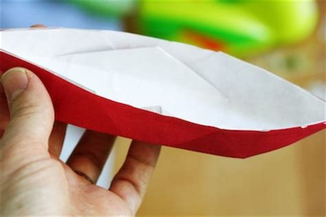 paper canoe craft holy boat file how to make a paper canoe