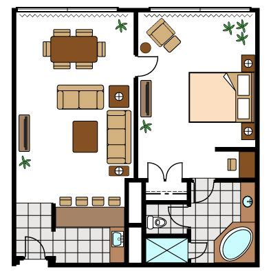 floor plans with in suite 25 best ideas about hotel floor plan on