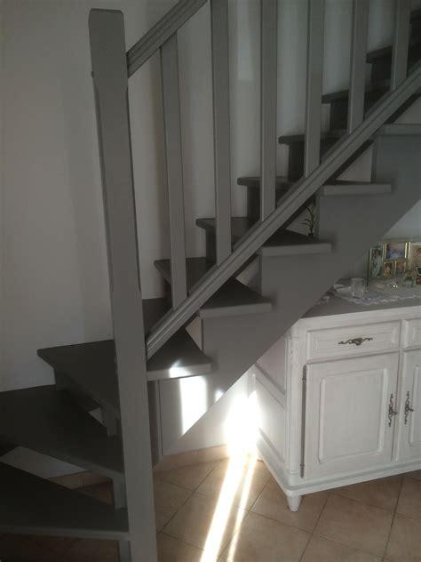 r 233 alisations escalier en gris souris vitrolles