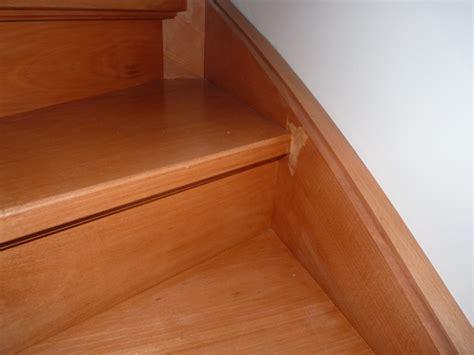peindre un escalier bois vitrifi 233 palzon