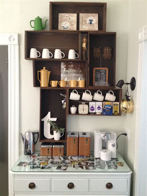 Kitchen Bars Design 25 best ideas about coffee corner on pinterest coffe