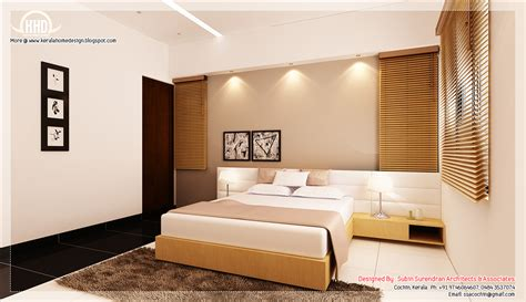 kerala style bedroom interior designs beautiful home interior designs kerala home design and