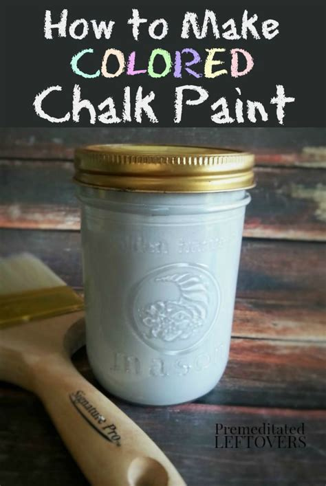 chalkboard paint how to make 25 best ideas about chalk paint on
