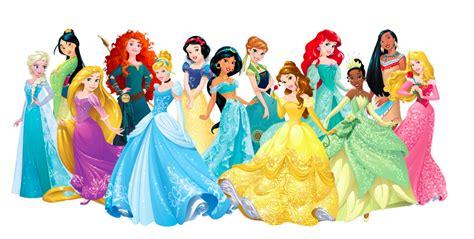 the princess 3 disney princess evaulations