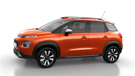 Citroen Forum by Citro 235 N C3 Aircross 2017 Topic Officiel Page 3