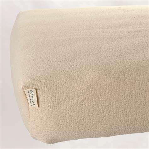 mattress pads for cribs organic crib mattress pad organic cotton waterproof