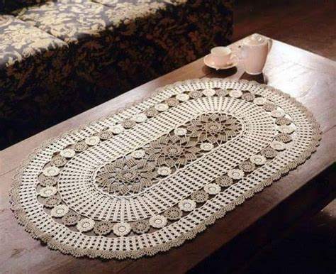 free knitted table runner patterns free crochet table runner patterns 140 knitting