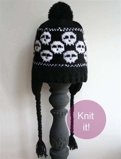 knitted skull hat pattern skull hat pattern skull patterns for knitting