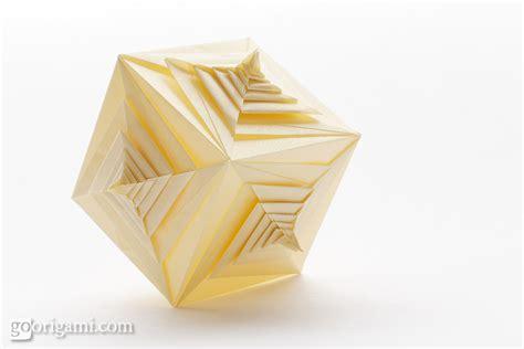 origami spiral origami spirals gallery go origami