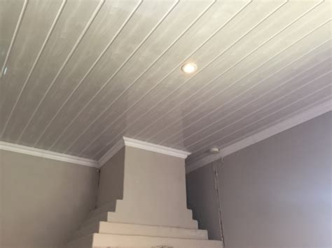 B Board Ceiling by Pvc Ceilings Rhino Board Ceiling Cornice And Skirtings