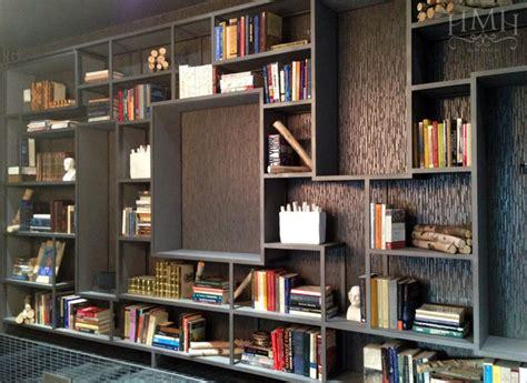 bookshelf for room modern custom bookshelf contemporary living room