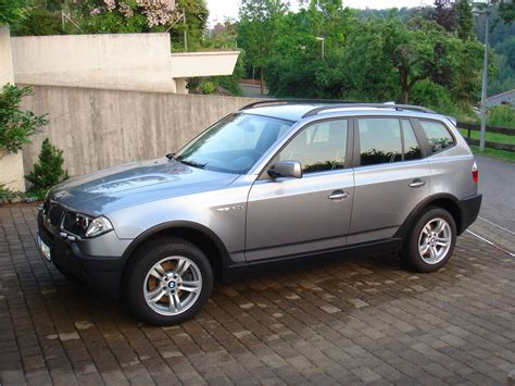 2006 Bmw X3 3 0 I by Bmw X3 3 0sd 2006 Auto Images And Specification